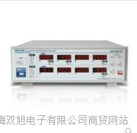 APA-200电源适配器性能分析测量系统 APA-200