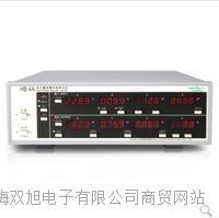 HB-4A 电子镇流器性能分析系统(荧光灯专用) HB-4A