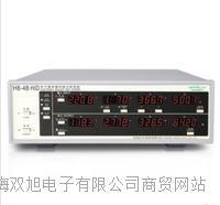 HB-4B电子镇流器性能分析系统(HID专用) HB-4B