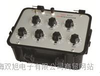 ZX54型 旋转式精密直流电阻箱 ZX54
