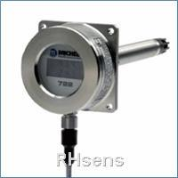 高温应用温湿度变送器HT722--探头可加长