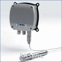 耐高压数字温湿度变送器 WR285