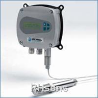 应用于高压30bar(3MPa)的温湿度变送器WR295 WR295