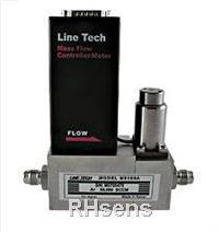 气体质量流量控制器MFC3100A