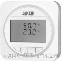 壁掛式 溫濕度變送器 HTD5800—V/A