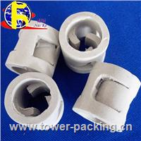Ceramic Pall Ring