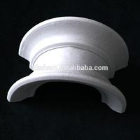 25mm-76mm Ceramic Super Intalox Saddle
