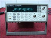 双通道二手Agilent 53132A频率计 53132A