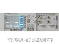 出售/回收8164B,Agilent 8164B光波测量系统 8164B