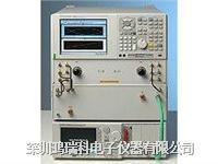 86038B 光色散和损耗分析仪 86038B