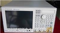 深圳Agilent E5071B,8.5G二手网络分析仪  E5071B