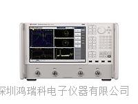 E5080A-网络分析仪说明书 E5080A