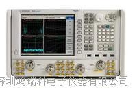 N5244A-网络分析仪说明书 N5244A