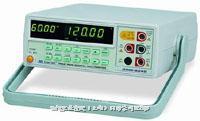 GDM-8245 台式万用表