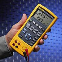 Fluke 724 温度校准器 Fluke 724