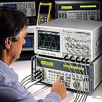 5820A 示波器校准器 5820A