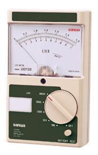 LX3132照度计