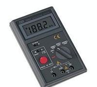 TES-1600数字式绝缘测试器