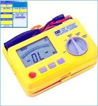 TES-1604记忆式绝缘测试仪
