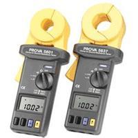 PROVA-5601钳式接地电阻计
