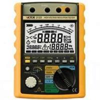 VICTOR 3125绝缘电阻测试仪