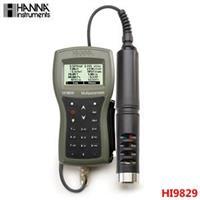 HI9829系列参数水质分析测定仪