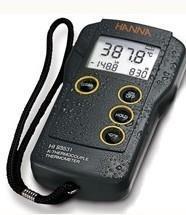 HI93522双通道测温仪