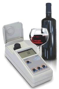 HI83730橄榄油过氧化物含量测定仪