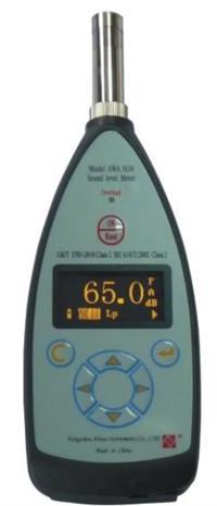 AWA5661-1A型精密脉冲声级计
