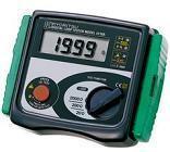 回路电阻测试仪 MODEL 4118A