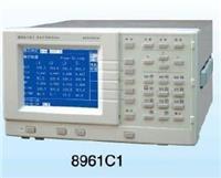 8961C1发电机专用测试仪