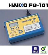 FG-101焊铁测试仪