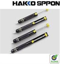 SPPON手动式吸锡泵