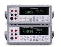 U3402A台式数字万用表