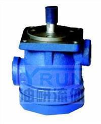 车辆叶片泵 YBD-100/16 YBD-100/12 YBD-100/10 YBD-100/6.3 YRUN车辆叶片泵 YRUN油研 YBD-100/16 YBD-100/12 YBD-100/10 YBD-100/6.3