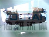 电液换向阀 D4-02-3C2  D4-02-3C3  D4-02-3C40  D4-02-3C5 油研电液换向阀 YOUYAN电液换向阀 D4-02-3C2  D4-02-3C3  D4-02-3C40  D4-02-3C5