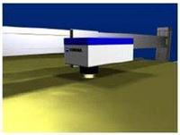 設備易光纖遙距型光譜儀