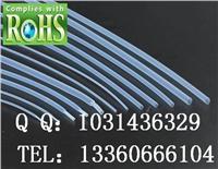 透明铁氟龙热缩套管(见图)