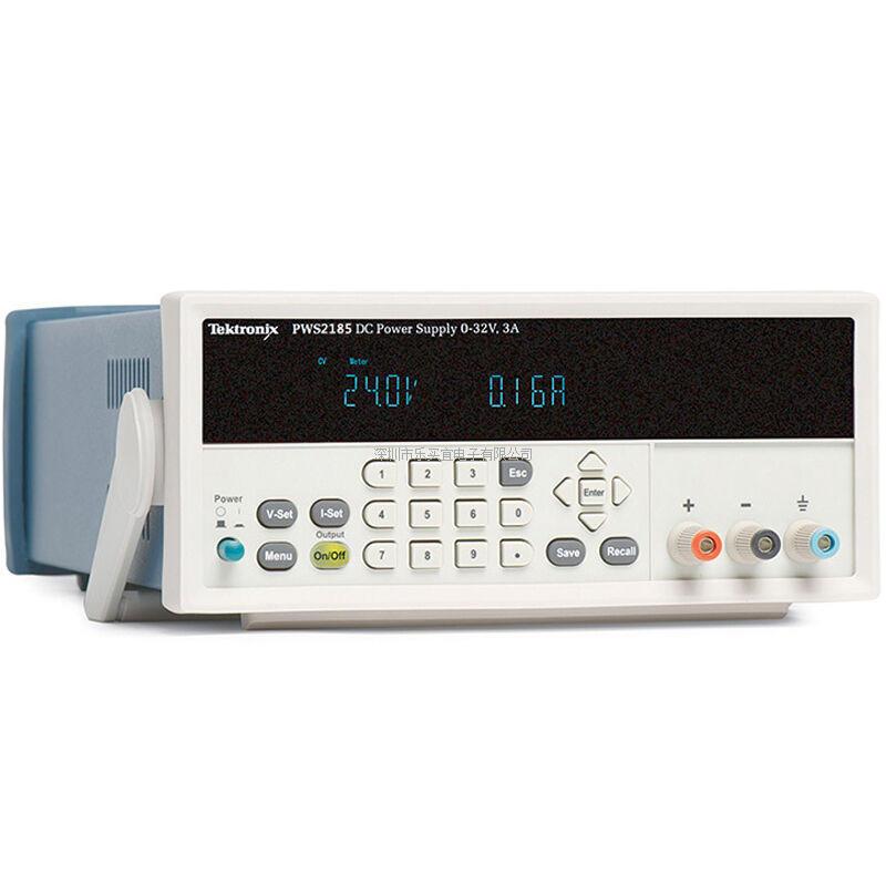 美国泰克  PWS2000系列 程控DC电源PWS2185程控直流电源