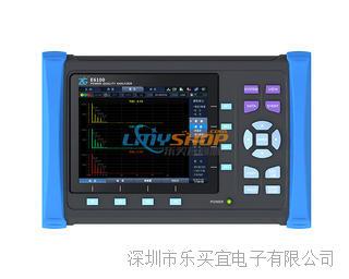 广州致远E6100电能质量分析仪,E6100电能质量分析仪价格