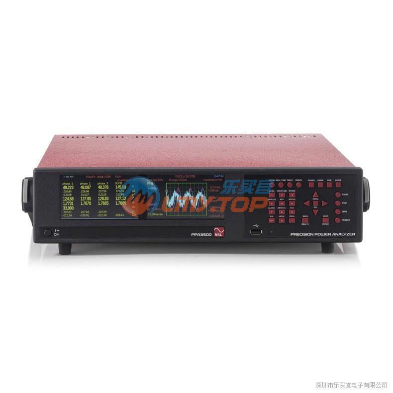 英国牛顿N4L PPA3540 PPA3550 PPA3560 PPA3500系列高精度功率分析仪