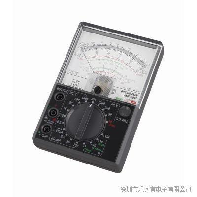 日本共立 KEW1109S 指针式万用表