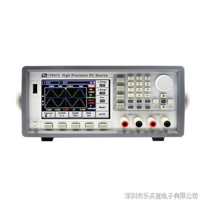艾德克斯 IT6412 双极性电源