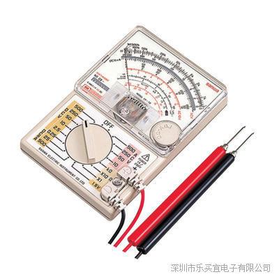 日本三和 Sanwa CP-7D 模拟式万用表