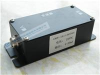 单路普通型放大器 3P