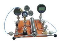 气瓶减压器校验器