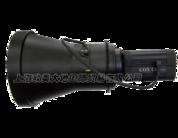 CG300-IP係列網絡安防熱像儀