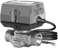 霍尼韦尔 VC7900调节型控制阀 VC7900