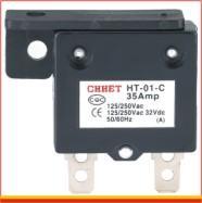 HT-01A-Z4电流过载保护器 HT-01A-Z4