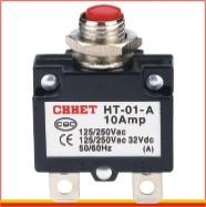 HT-01A-113电流过载保护器 HT-01A-113